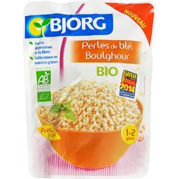 Perles de blé boulghour BIO