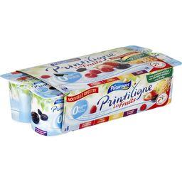 Printiligne - Yaourt Les Fruits