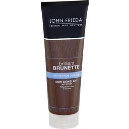 Brilliant Brunette - Soin démêlant protection couleur