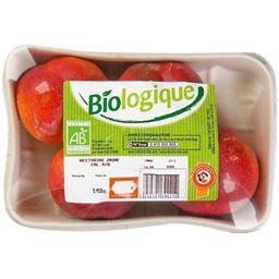 Nectarines BIO