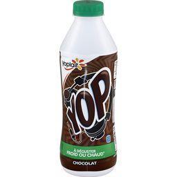 Yop - Yaourt à boire chocolat