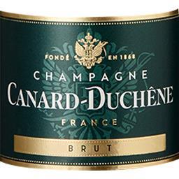Champagne Canard-Duchêne Brut
