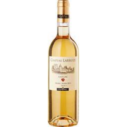 Gaillac vin Blanc moelleux 2015