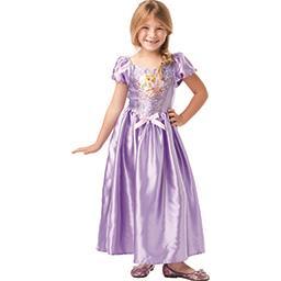 Costume Raiponce medium
