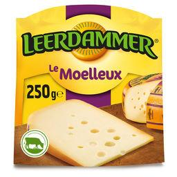 Leerdammer Fromage Le Moelleux