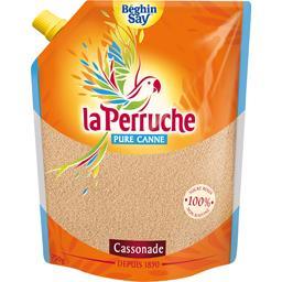 Béghin Say La Perruche - Cassonade