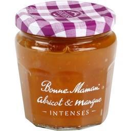 Intenses - Confiture abricot & mangue