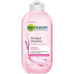 Skin Naturals - Tonique Douceur Super Confort, peaux normales à sèches