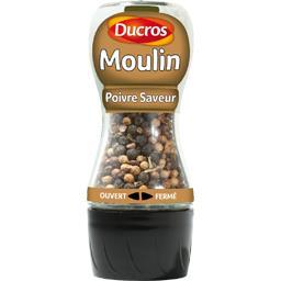 Moulin - Poivre Saveur