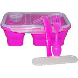 Lunch Box hermétique rétractable