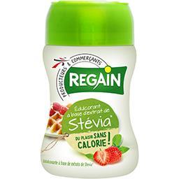 Regain Edulcorant Stevia en poudre le flacon de 250 g