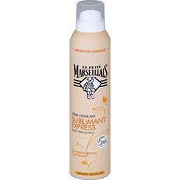 Spray hydratant sublimant express peaux très sèches