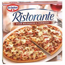 Dr. Oetker Ristorante - Pizza Bolognese e Formaggi