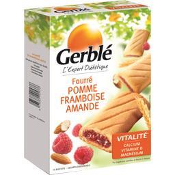L'Expert Diététique - Biscuits diététiques framboise...