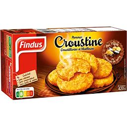 Pommes Croustine