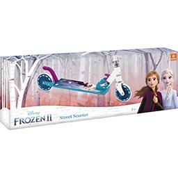 Patinette 2 roues Frozen