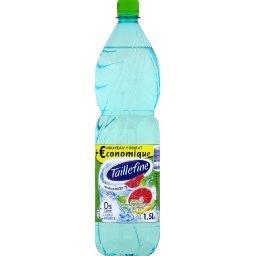 Boisson à l'eau de source saveur citron vert 0%