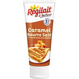Tartines & Desserts - Caramel beurre salé