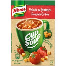 Cup a Soup - Velouté de tomates