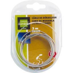 Cable de frein 1.80m universel