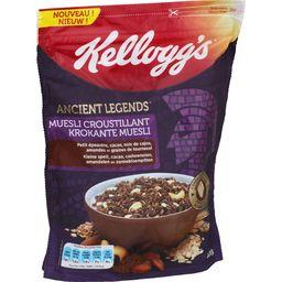 Ancient Legends - Muesli croustillant