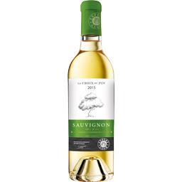 Les cépages SAUVIGNON, la croix du pin,Vin blanc de ...