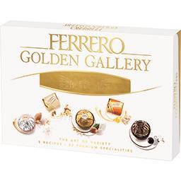 Ferrero Assortiment Golden Gallery