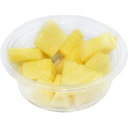 Ananas cubes