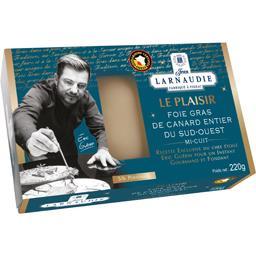 Jean Larnaudie Le Plaisir - Foie gras de canard du Sud Ouest