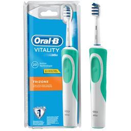 Brosse à dents électrique Vitality TriZone