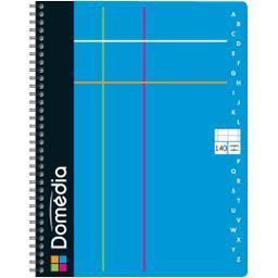 Repertoire domedia integral 170x220 140p 90g seyes