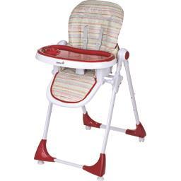 Chaise haute bébé multipositions Kiwi