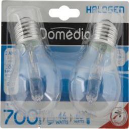 Domédia Ampoule STD halo 46W E27 l'ampoule