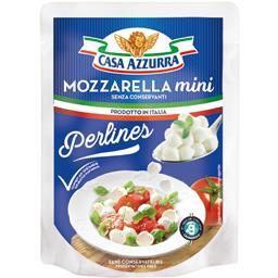 Perlines Mozzarella mini
