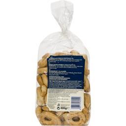 Taralli Pugliesi aux graines de fenouil