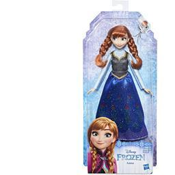 Poupée Anna Disney Frozen