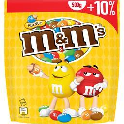 M&M's Bonbons de chocolat Peanut