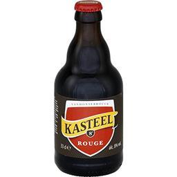 Bière rouge