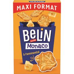 Belin Monaco - Crackers à l'emmental