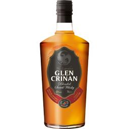 Scotch Glen Crinan Blended  Whisky