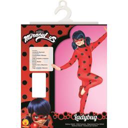 Costume Ladybug medium