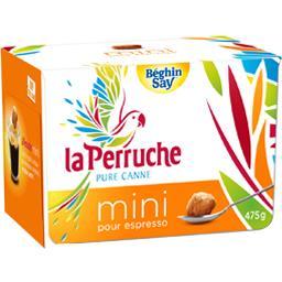 Béghin Say La Perruche - Spécialité sucrière morceaux Mini pour...