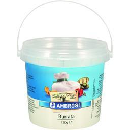 Ambrosi Burrata le pot de 120 g