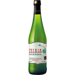 Zelaia Sagarnoa boisson à base de pomme