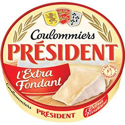 Coulommiers l'Extra Fondant