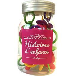 Bonbons Tétines
