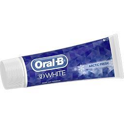 3D White - Dentifrice Arctic Fresh