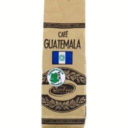 Café moulu du Guatemala