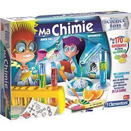 Ma Chimie
