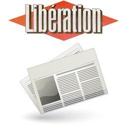 Libération  le journal du jour de votre livraison
